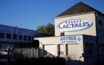 Instalaciones del Groupe Lactalis.