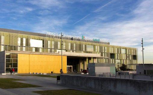 Quirónsalud Madrid, acreditado como centro cualificado para terapia CAR-T en tumores hematológicos