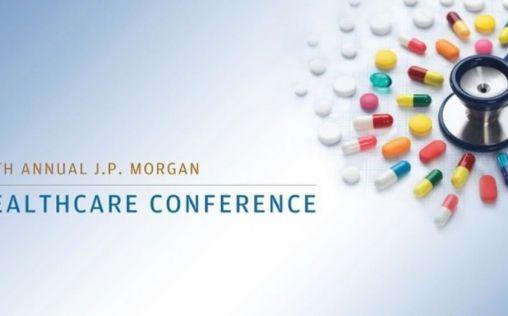 Iñaki Cobo (KKR), participante activo en la J.P. Morgan Healthcare Conference