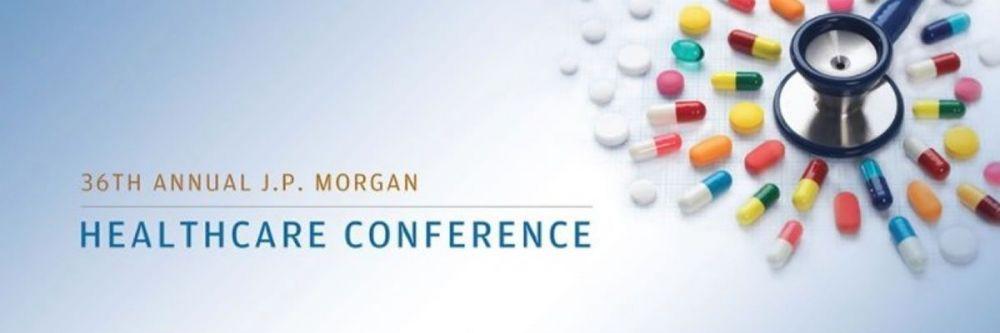 La última edición de la J.P. Morgan Healthcare Conference ha contado con más de 450 empresas y 10.000 asistentes