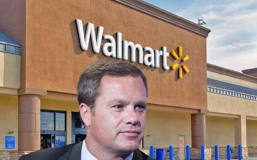 """Walmart ayudará a los pacientes a deshacerse de los opiáceos de """"forma segura"""""""