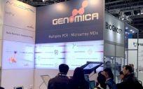 Genomica ya tiene presencia directa en Escandinavia, Brasil y China.