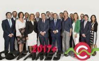 Junta Directiva del Grupo Cofares