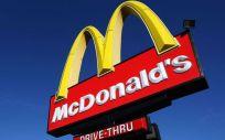Exigen a McDonald's que elimine los antibióticos en sus hamburguesas de cerdo y ternera