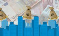 El sector salud se cuela en la lista de los más ricos de España