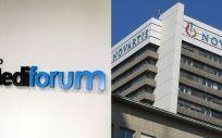 Mediforum y Novartis crean el Instituto de Comunicación Salud Digital