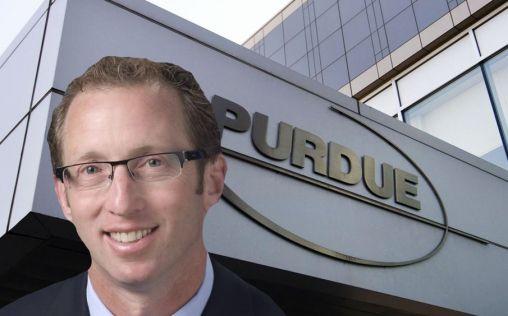 Purdue Pharma sigue acumulando demandas por sus opiáceos
