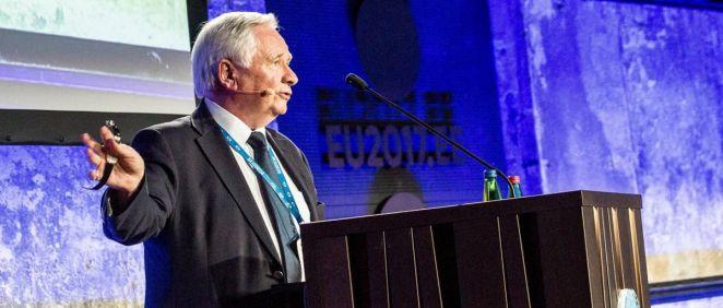 Brian O'Connor, presidente de ECHAlliance.