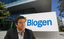 SérgioTeixeira,director general de Biogen España.