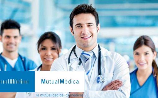 Más de 9.000 médicos se han beneficiado de las medidas de Mutual Médica contra Covid-19