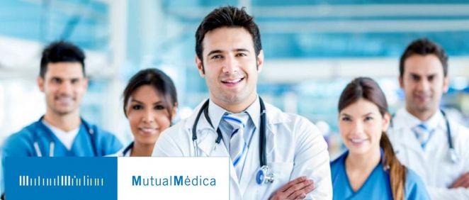 Mutual Médica, de la gripe española al Covid-19: 22% del beneficio a ayudar a sanitarios
