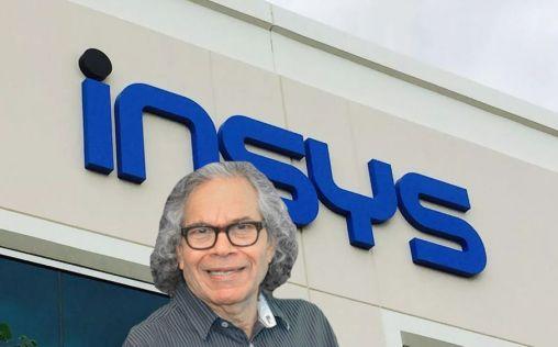 La crisis de opiáceos sigue golpeando a Insys