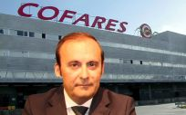 Eduardo Pastor Fernández, nuevo presidente del Grupo Cofares.