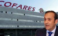 Eduardo Pastor, presidente del Grupo Cofares