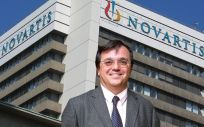 Jesús Acebillo, presidente del Grupo Novartis España