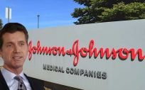Alex Gorsky, CEO de Johnson & Jonhson.
