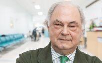 Isidro Díaz de Bustamante, presidente de la Asociación de Centros y Empresas de Hospitalización Privada