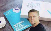 Graham Byrne, fundador de Your Smile Direct