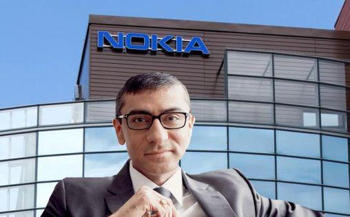 Nokia revisará su negocio de salud digital