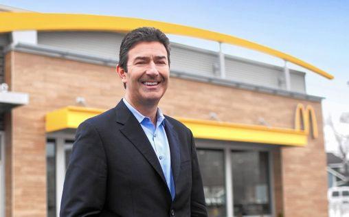 Jamie Oliver gana la batalla a McDonald's