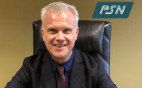 Salvador Plaza, nuevo director territorial de PSN Levante