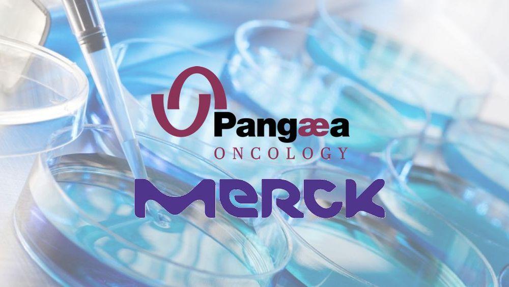Pangaea Oncology y Merck, juntas para avanzar en el análisis 'in vitro'