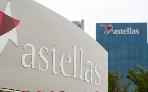 Astellas lanza un desafío de innovación abierta 'Astellas Rx+ Healthcare Innovation Challenge'