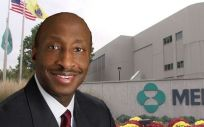 Kenneth Frazier, CEO de MSD