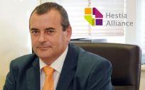 Juan José Fernández Ramos, nuevo director ejecutivo de Hestia Alliance.