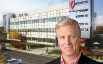 John F. Milligan, CEO de Gilead