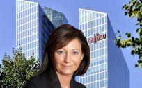 Ángeles Delgado, presidente de Fujitsu en España, Portugal y Latinoamérica