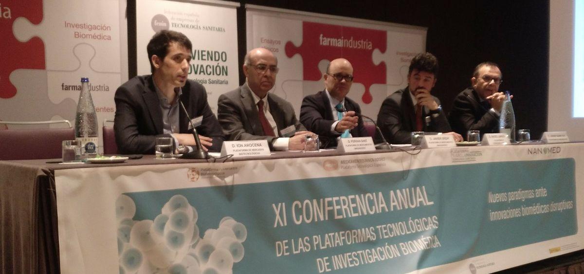 Asebio reclama un nuevo modelo de financiación de I+D+i en el sector biotecnológico.