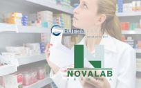 Novalab y Rueda Farma firman un acuerdo para reforzar la asistencia farmacéutica