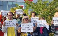 Los afectados por el cierre de iDental Santander pueden reclamar una indemnización que compense el sufrimiento de ese perjuicio.