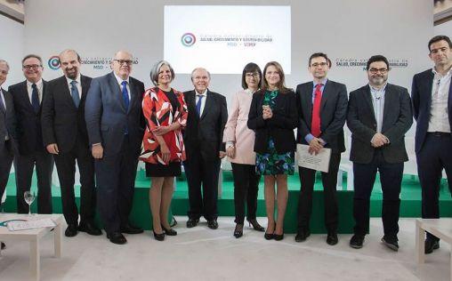 MSD aborda el impacto en la salud de innovaciones en oncología, vacunas y antibióticos