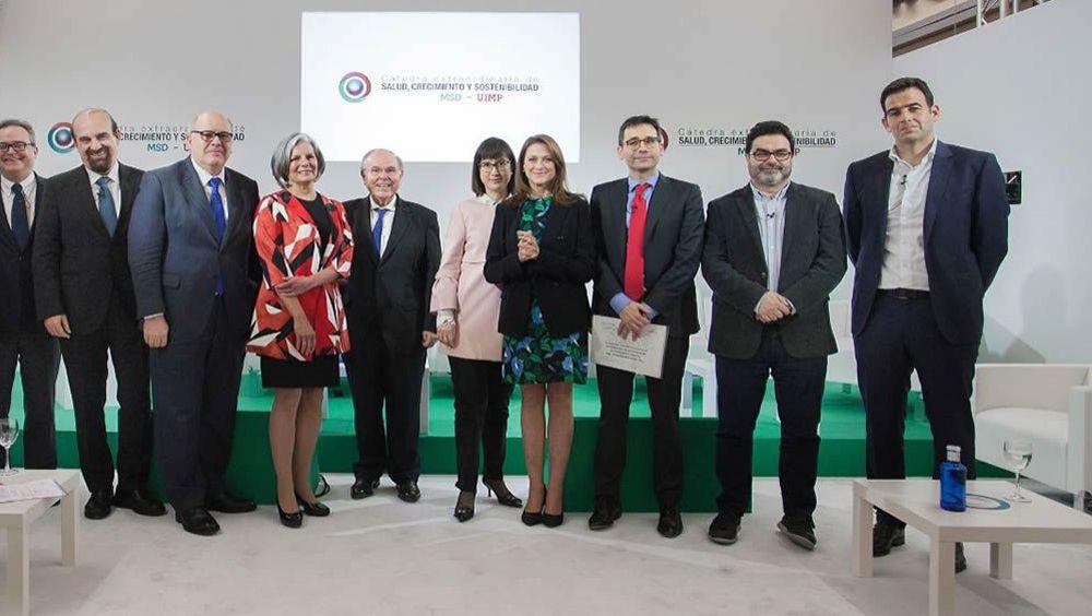 MSD ha abordado el impacto en la salud de innovaciones en oncología, vacunas y antibióticos