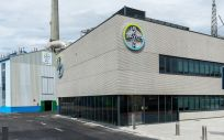 Centro de producción en la planta de Bayer en La Felguera. (Foto. ConSalud.es)