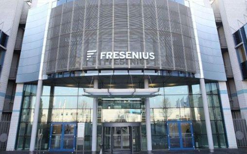 Fresenius gana un 4% más en 2018 hasta los 1.871 millones