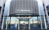 Sede de Fresenius.