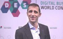 Lluis Altés, managing director de DES