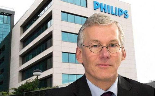 Philips se muestra optimista con la atención digital y prevé aumento de ventas