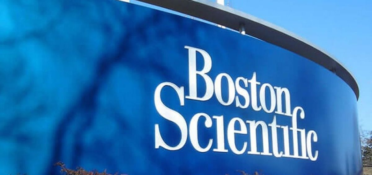 Sede de Boston Scientific.