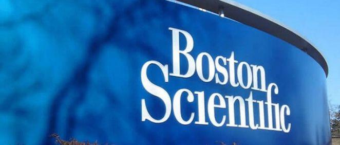 Sede de Boston Scientific.