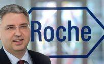 Severin Schwan, CEO de Roche