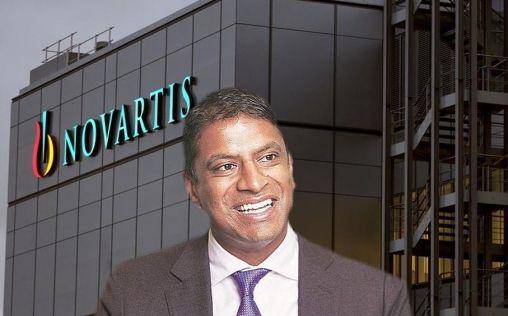 Novartis se une a Silicon Valley con un nuevo laboratorio