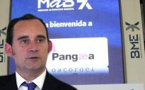Javier Rivela, CEO de Pangaea Oncology.