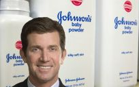Alex Gorsky, CEO de Johnson & Johnson.