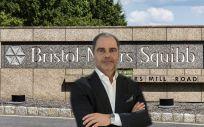 Roberto Úrbez, director general de Bristol Myers Squibb para España y Portugal