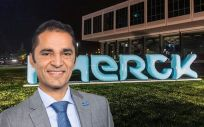 Udit Batra, CEO de Merck Life Science.
