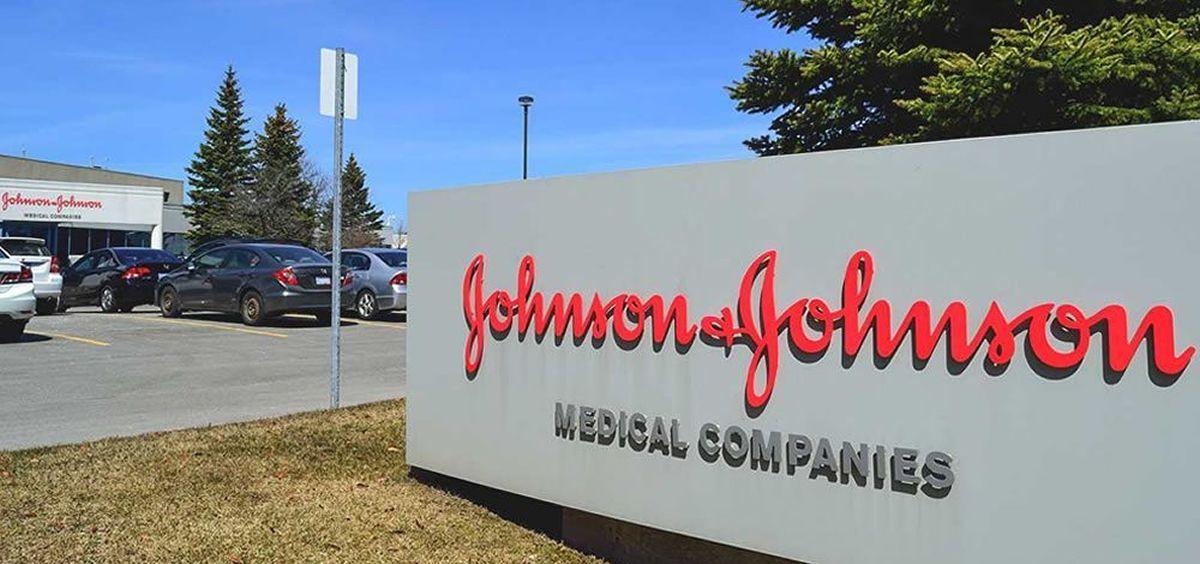Sede de Johnson & Johnson.